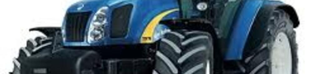 Селскостопански гуми ЕООД