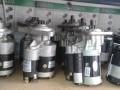 Обява Продавам стартери и генератори за трактори и товарни автомобили.