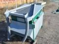 Обява Камъко отделящата машина КМ-500