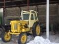 Обява Трактор Беларус, модел ЮМ 361