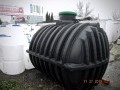 Обява Цистерни за превоз на вода, горива и течни торове