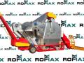 Обява Мобилна почистваща машина ALFA-MGC