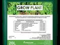 Обява Тор GROW PLANT Хелат Мед CU 7%, 20 л