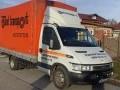 Обява Транспортни-товарни услуги в София, страната, чужбина(ЕС)