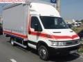 Обява Транспортни услуги в София, страната и ес.