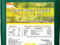 Обява Тор GROW PLANT SUNFLOWER LIQUID NPK 5 3 15 + 2 % MGO +