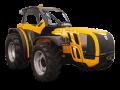 "Обява Лозаро-овощарски Трактор "" PASQUALI "", модел "" ORION V"