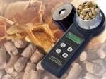 Обява Влагомер за пелети и дървени стърготини BIOPOINT