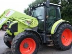 Обява CLAAS ARION 420CIS