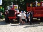 Обява Продавам напълно рециклиран трактор Т150