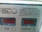 """Обява Електро зашеметител с клещи - професионален """"КОМА"""""""