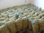 Обява Продавам семена Картофи Клас А