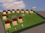 Обява Продавам право на строеж от вилно селище