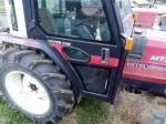 Обява Овощарски трактор Mitsubishi MT 305