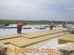 Обява Ремонт на покриви и хидроизолации в цялата страна.