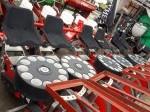 Обява Продавам Разсадо-посадъчна машина модел Monodrive 6, пр