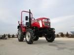 Обява Продавам трактор FOTON TE254R