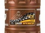 Обява Трансмисионно масло PEMCO iPOID 75W90, 20л.