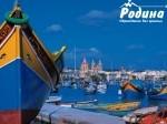 Обява Английски език в Малта
