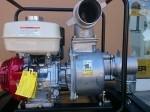 Обява Бензинови и дизелови водни помпи Tsurumi