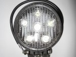Обява  LED - фар 18 W
