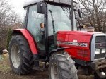 Обява Трактор Massey Ferguson 6130