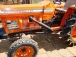 Обява Продавам трактор