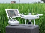 Обява Инспекция на посевите чрез заснемане с дрон