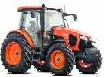 Обява Трактор Kubota M5-111