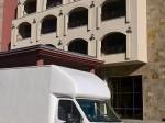 Обява Товарни превози Гърция-България
