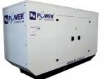Обява Нов дизел генератор с кожух 300kVA/240kW, KJ POWER