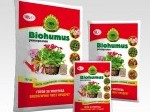 Обява Biohumus Универсален 10 л (червена опаковка)