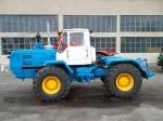 Обява Продавам рециклиран трактор Т150