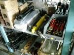 Обява Резервни части за трактор МТЗ ЮМЗ Беларус ТК80 Болгар