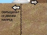 Обява Зърнообръщач (миксер) за охлаждане и аерация на зърно