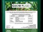 Обява Тор GROW PLANT Хелат Цинк 12% ZNO + 2% MGO, 20 л