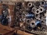 Обява Продавам инструменти за струг, фреза и други