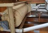 Обява Работеща мелница с швейцарска технология