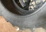 Обява Нови тракторски гуми от Холандия 540/65R38 MAGNA AG01