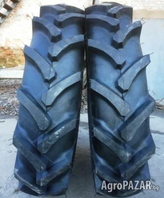 Нови тракторски гуми 12.4-24 CULTOR
