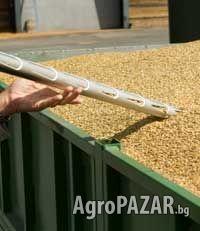 Изработка на пробовземни  сонди за зърно