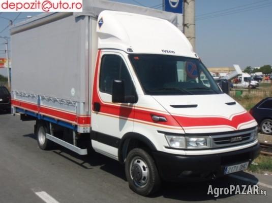 Товарни-транспортни услуги в София и страната.